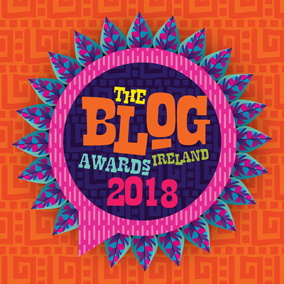 The Blog Awards Ireland 2018