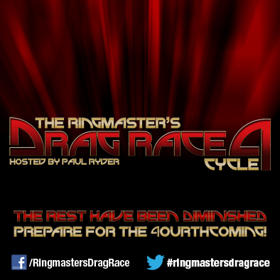 The Ringmaster's Drag Race – Cycle 4
