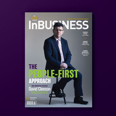 InBUSINESS Yearbook 2019