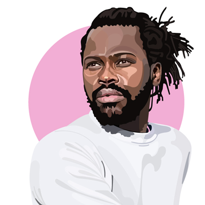 Diverse Modern Voices: Bulelani Mfaco
