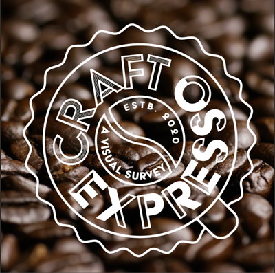 Craft Expresso: A Visual Survey