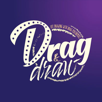 Draw and Draw: Life Drawing with Drag Performers