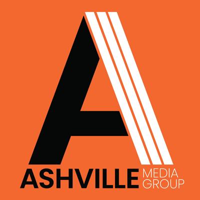 Ashville Media Group Brand Identity