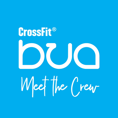Crossfit Bua: Meet the team
